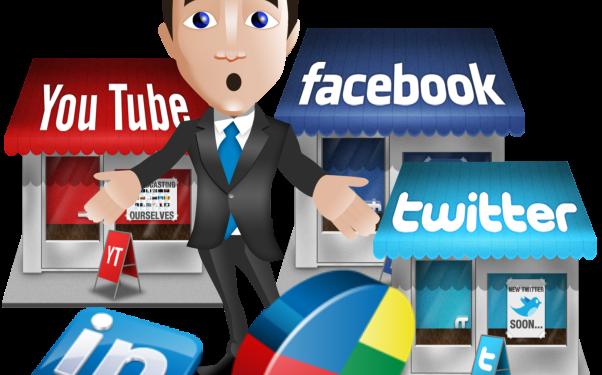 Bloggen, tweets en andere sociale vaardigheden